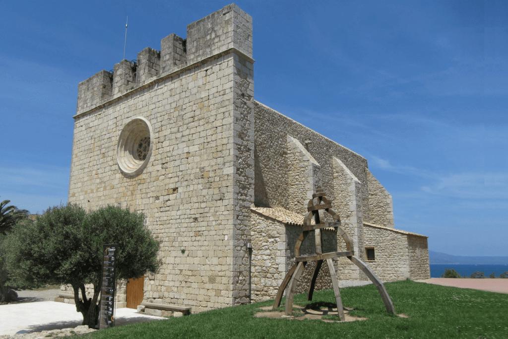 Excursiones del fin de semana rural en Girona